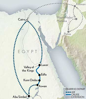 Egypt-and-the-Nile-Map-2020