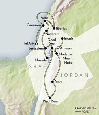 Jordan-and-Israel-Acient-Wonders-Map-2020