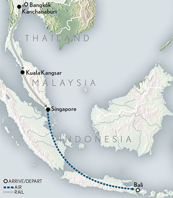 Legends-of-the-East-by-rail-Bangkok-to-Singapore-and-Bali-2020