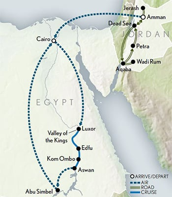 Petra-to-the-Pyramids-and-a-Nile-Yacht-Cruise-2020