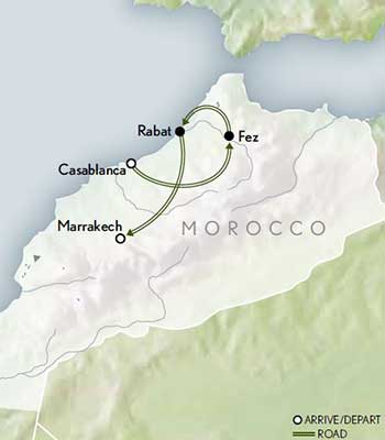 Tailor-Made-Morocco-Family-Adventure-Map-2020