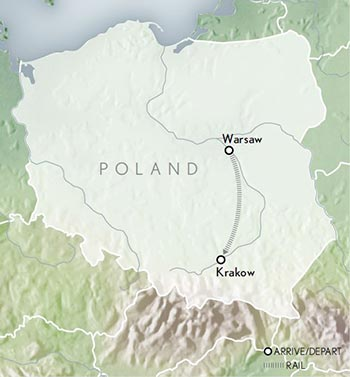 Tailor-Made-Poland-Warsaw-Map-2020