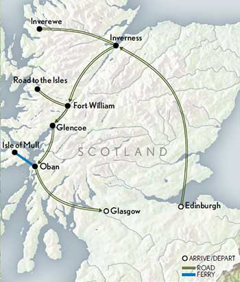 Tailor-Made-Scotland-Edinburgh-Highlands-Map-2020