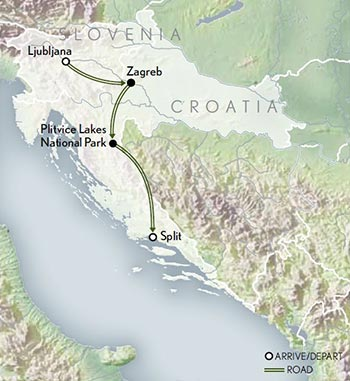Tailor-Made-Slovenia-Croatia-Map-2020