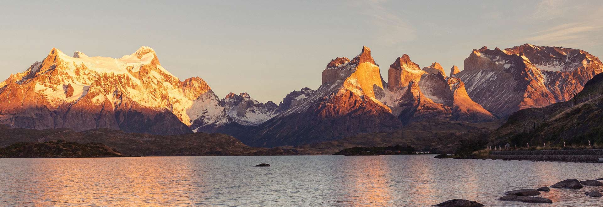 Wings Over World Chile Torres del Paine m