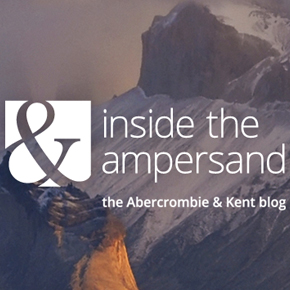 Inside the Ampersand