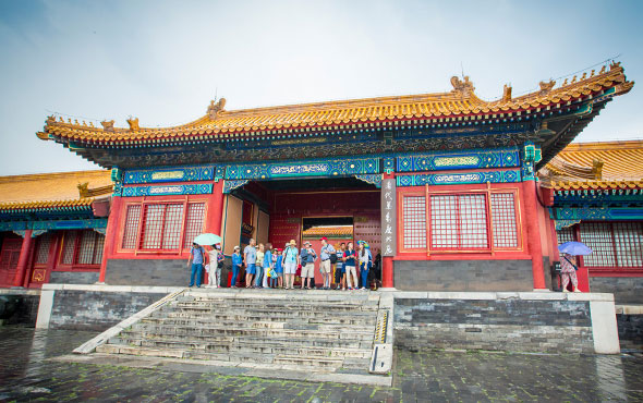 Marco Polo Journeys Intimate Tour Groups