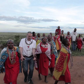 A&K Philanthropy in Kenya