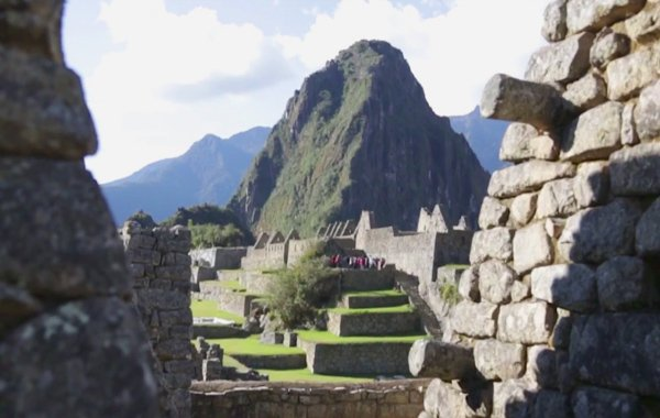 Preview the Hospitality and Heritage of Peru