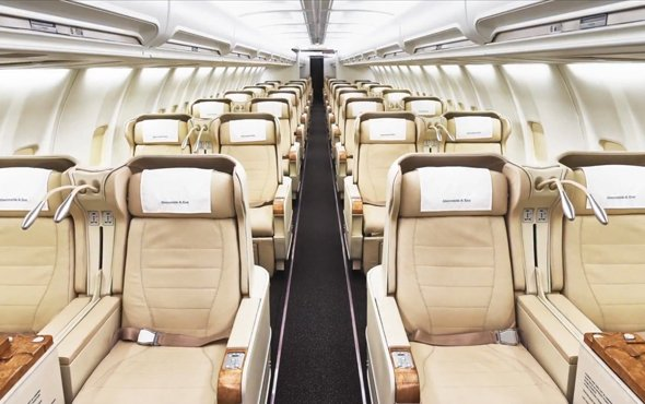 The Convenience of Private Jet Travel